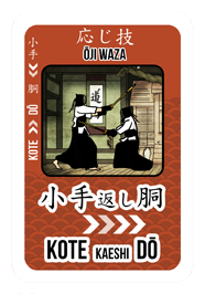 KOTE KAESHI DO_kicsi